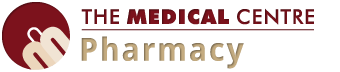 Medical Centre Pharmacy Logo