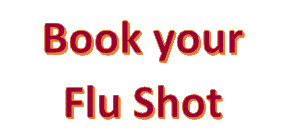 Book Your Flu Shot